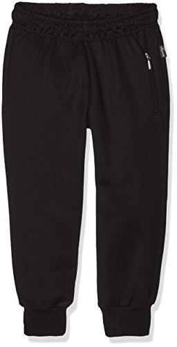 Trigema Jogginghose Bas de survêtement, Noir (Schwarz 008), 92 cm Mixte bébé