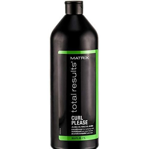 Matrix Total Results Curl Boucles Conditioner (33.8 Oz.)