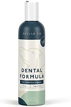 Petlab Co. Dog Mouthwash & Teeth Cleaner Dental Wash