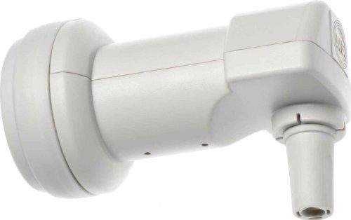 WISI OC-01C Universal Single-LNB Receiver