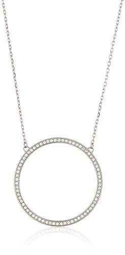 Tommy Hilfiger Jewelry Mujer acero inoxidable Collar con colgante 2700989