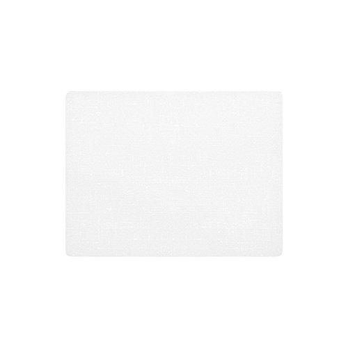 Duni Silikon Tischset weiß 30x45 cm 6er Pck.