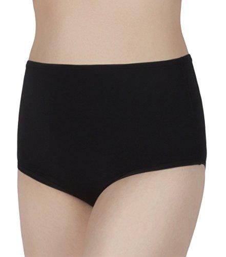 Oasi® - Culotte postnatale ProSkin 3066 - Anti-Cellulite - Noir - 40