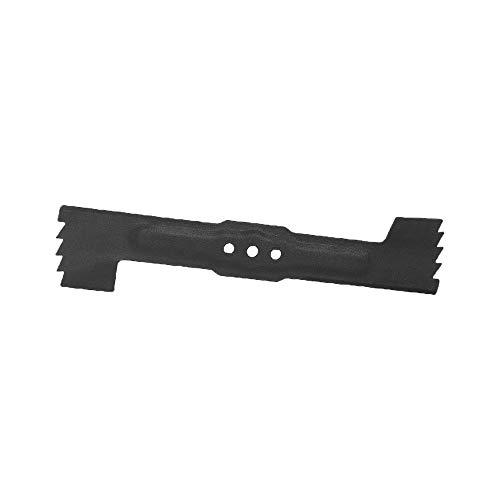Fuxtec Schneidmesser Set + Schraube als Ersatzteil oder Zubehör 40V Akku Rasenmäher E146C