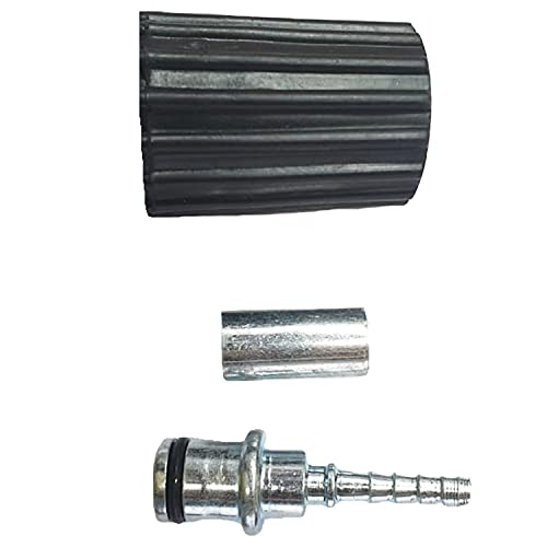 STARQ High Pressure Washer Hose Pipe Outlet Connector attachments