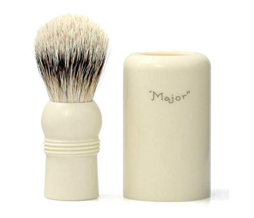 Major M1 Best Badger Shave Brush shave brush by Simpson