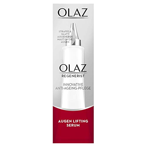 Olaz Regenerist Augen Lifting Serum Tube, 15 ml