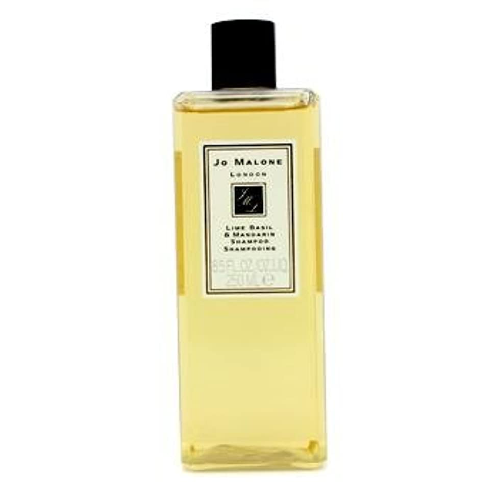 Jo Malone London Lime Basil & Mandarin Shampoo 250ml