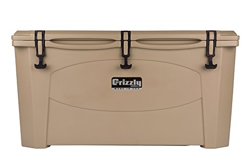 Grizzly 100 Qt. Cooler