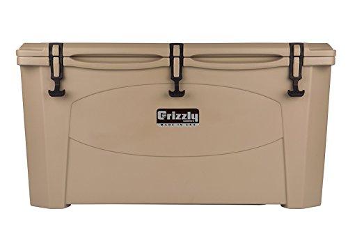 Grizzly 100 Qt. Cooler