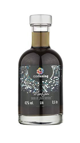 MarGin Gin dark berries