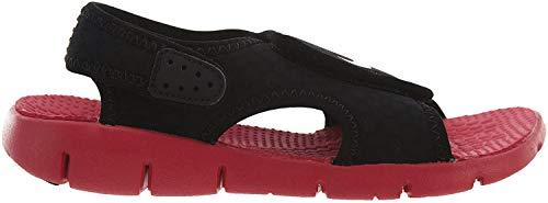 Teva Damen Sandalen Mush II W ciabatta donna TE.4198, - schwarz/rosa (Black/Rush Pink) - Größe: 24 EU