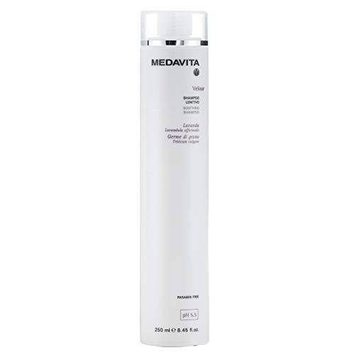 Medavita - Velour - Beruhigendes Shampoo pH 5,5