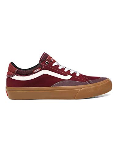 Vans MN TNT Advanced Prototype Port Royale/Rosewood