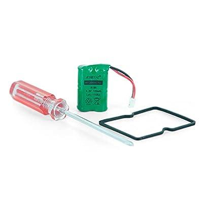 SportDOG WetlandHunter 800 Replacement Receiver Battery from SportDOG Brand