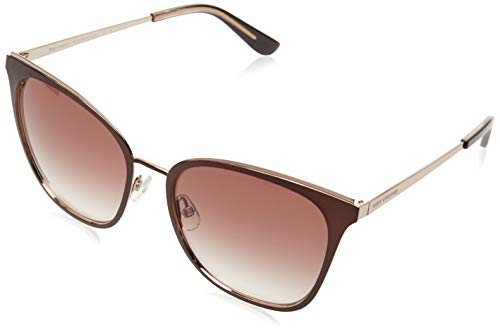 Juicy Couture JU 609/G/S gafas de sol, MTT BROWN, 56 para Mujer