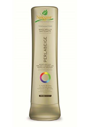 Naissant Treatment Blond Pearl - Perla Beige, 10.1 Fluid Ounce (300ml) by Naissant