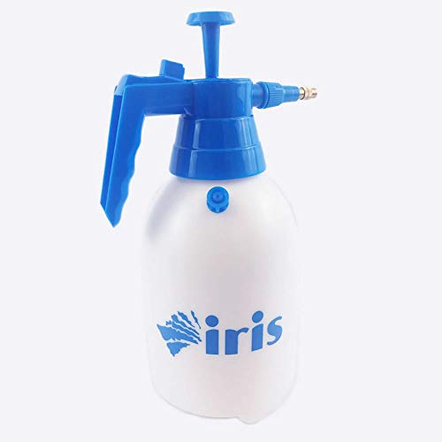Pompa Irroratrice Iris Garden Lt. 2 In Ppl Anticorrosione 1Pz