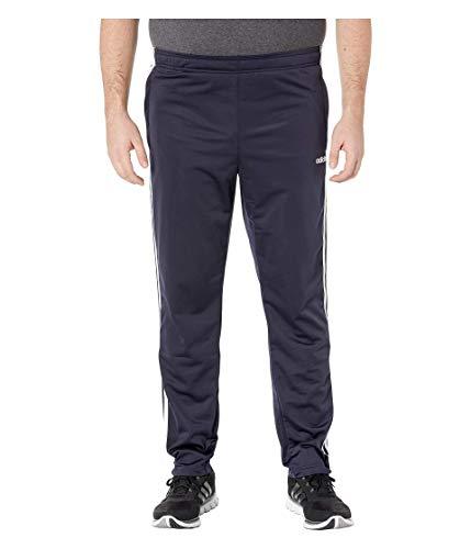adidas Men's Essentials 3-Stripes Primegreen Regular Fit Full Length...