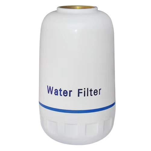 Jona Fynn Care Wasserfilter für Wasserhahn/Wasserhahnfilter mit Filterkartusche/Küchenzubehör für Frischwasser direkt aus der Leitung (Wasserhahnfilter)
