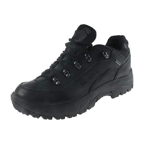 Lowa dames schoenen wandelschoenen wandelschoenen trekkingschoenen Renegade GTX LO Ws TF zwart 3209089999