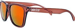 a33232b75288 Nectar Wayfarer Polarized Drift Brown Sunburst Sunglasses