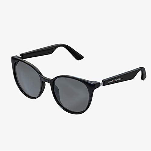 Mingzhi KX Smart Bluetooth Glasses Movement Blue Light Proof Sunglasses Talk Listening to Music Bone Conduction