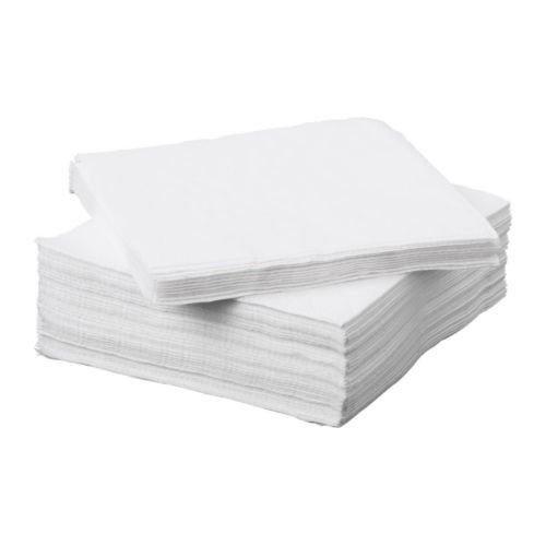 IKEA 50-er Set Papierserviette