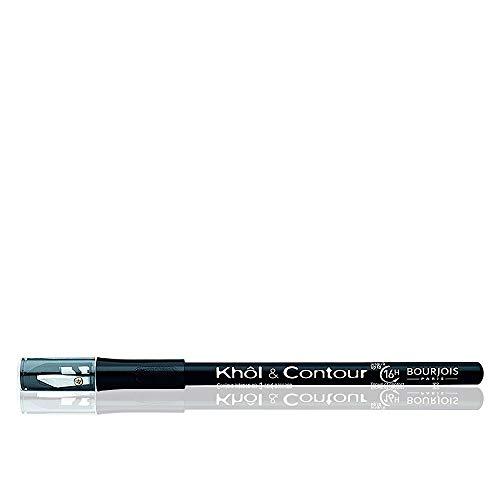 Bourjois Crayon Khôl et Contour avec taille-crayon intégré