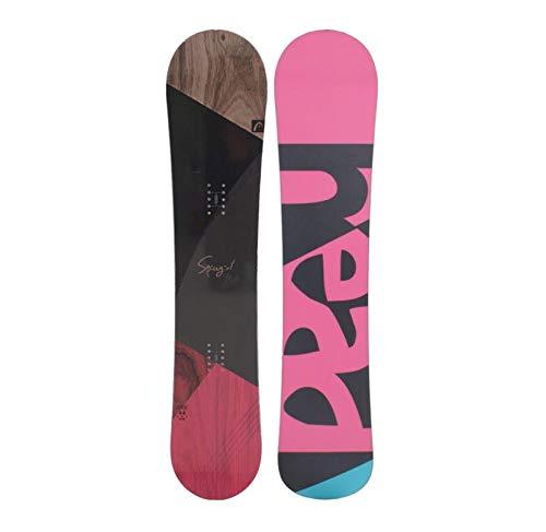 HEAD Snowboard SPICEGIRL 144 cm UVP 299 € REDUZIERT