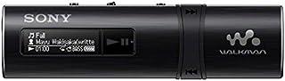 Sony Nwz-B183F/Bc B Series Mp3 Walkman 4Gb - Black