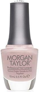 Morgan Taylor - Professional Nail Lacquer - Polished Up - 15 mL / 0.5oz