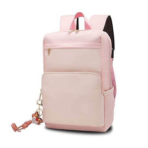 MNBVCX Bolsa para Portátil 14 Pulgadas Día De San Valentín Pareja Mochila Bolso Escolar Bolsa De Viaje 28X12X45Cm