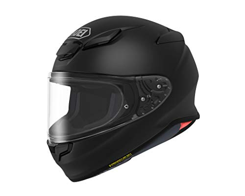 Shoei RF-1400 Helmet (Large) (Matte Black)