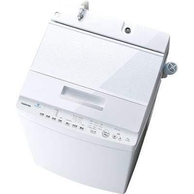 TOSHIBA(東芝)『全自動洗濯機(AW-7D8-W)』