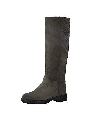 Tamaris Damen Stiefel 1-1-26531-25 223 normal Größe: 41 EU
