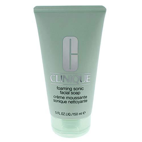 Clinique Foaming Sonic Facial Soap Gesichtsreiniger, 150 ml