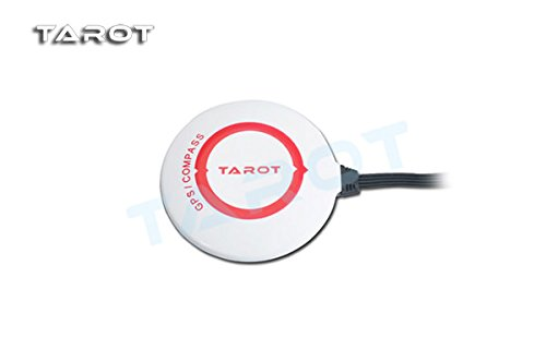 Tarot GPS Modul Ersatzmodul für ZYX-M Multicopter Steuerung V1.2 NEO 8