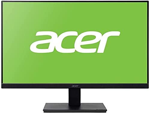 Acer V7 V277bip 68,6 cm (27 ) 1920 x 1080 Pixeles Full HD LED Negro