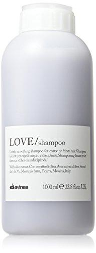 Davines Essential Haircare LOVE / Shampoo - Lovely Smoothing Shampoo 1000ml (Salon Size)