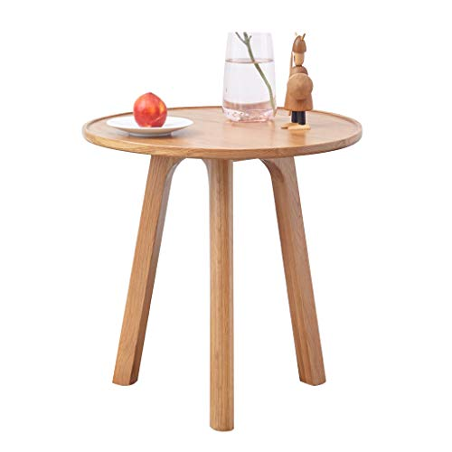 Tables Table Basse Table De Téléphone Table De Lit Coin Nordique Côté En Bois Massif Table Minimaliste Moderne Salon Table D'appoint Canapé Vert Table À Thé Table Tables de dos de canapé