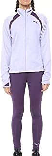 Agasalho Puma Yoga Inspired Suit