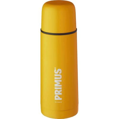 Primus Vacuum Bottle Isolierflasche, warm Yellow, 0,5l