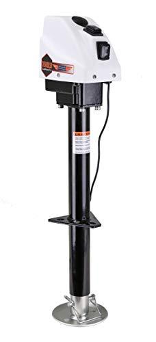 LIBRA 3500lbs Trailer/RV Electric Power A-Frame Tongue Jack 26042