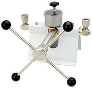 Fluke Calibration P5514-70M Hydraulic Comparison Test Pump, Viton Seals, 0-10000 psi (70 MPa) Pressure Range