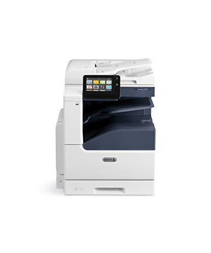 Xerox VersaLink C7020V_DN Multifuncional 20 ppm 1200 x 2400 dpi A3 - Impresora multifunción (Impresión a Color, 1200 x 2400 dpi, Copia a Color, 620 Hojas, A3, Blanco)