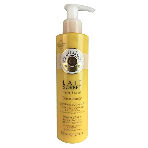 ROGER & GALLET Bois D'Orange Leche Hidratante Corporal - 200 Ml