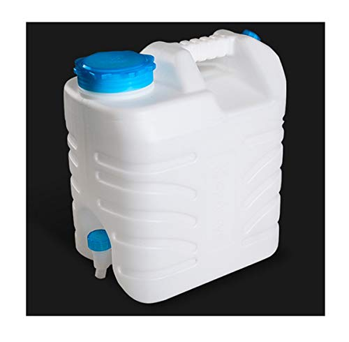Bidones agua Contenedor De Almacenamiento De Agua Botella De Agua Para Tapa...