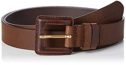 Sisley Belt Cinturón, Negro (Negro 700), No Aplica (Talla del fabricante: Medium) para Mujer (Ropa)