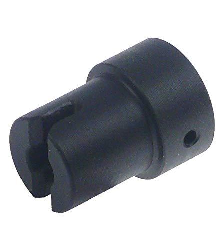 Motorkupplung MX-FX geeignet FIMAR MIXER FX40, MX25, MX40 Artikel in Chisko it: 307853